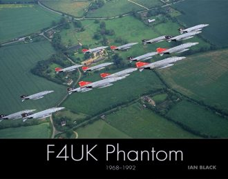 F4 UK Phantom
